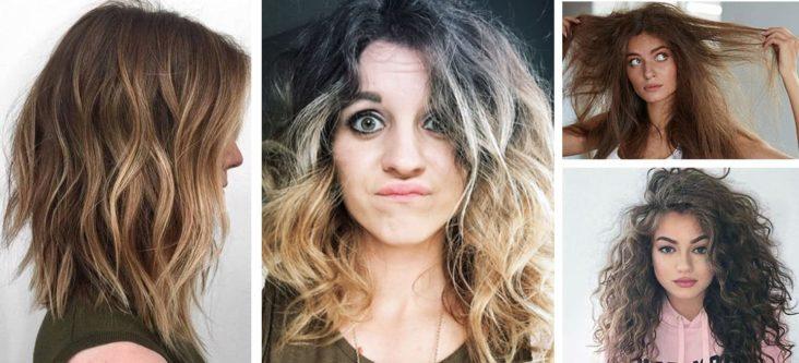 5 Types De Coupes Pour Cheveux Epais Et Moelleux Polyvore Source 1 Tendances Mode Beaute Luxe Lifestyle