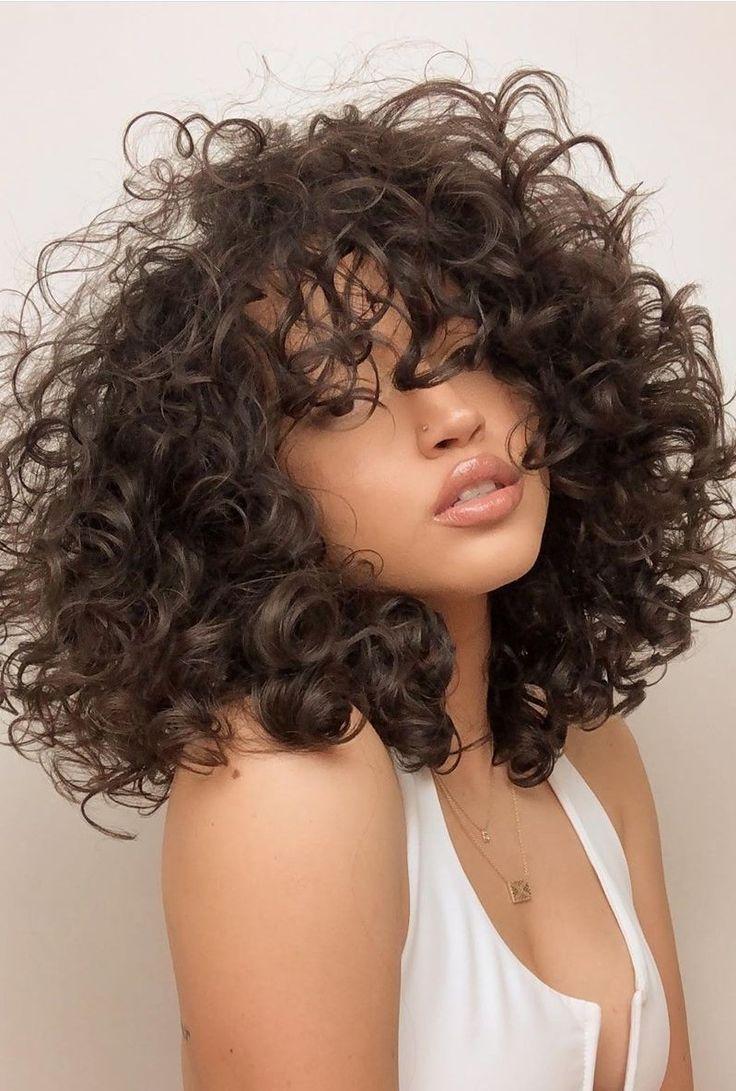 Épinglé sur Hair |  Cheveux