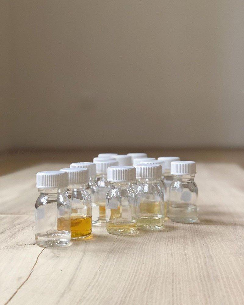 Il était une fois: de l'histoire des huiles essentielles
