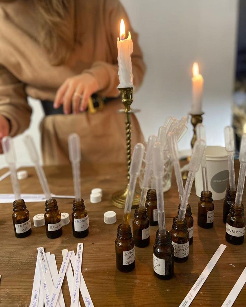 Que sont les huiles essentielles et de quoi sont-elles faites