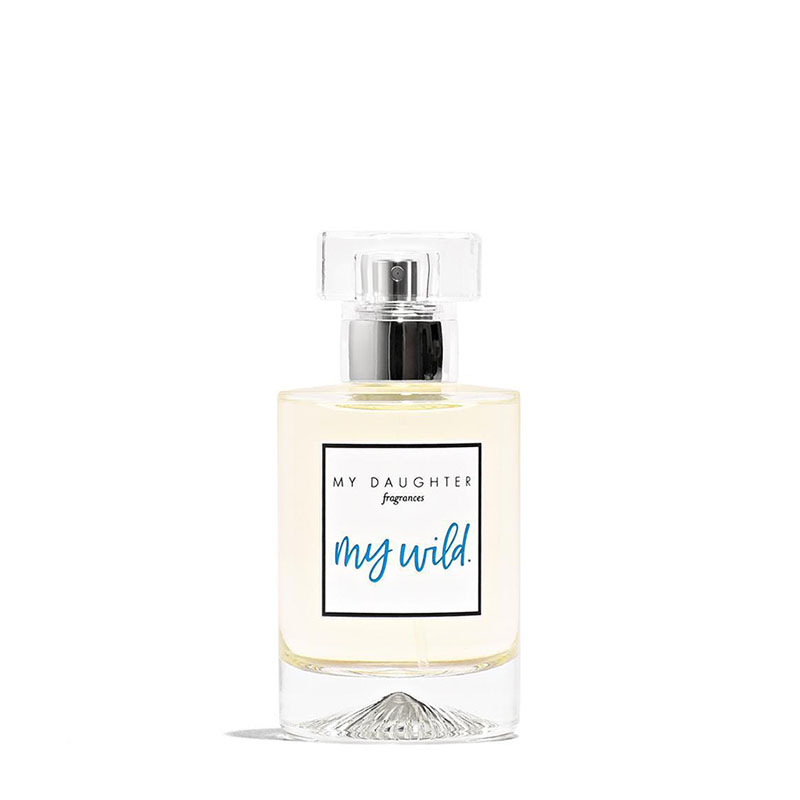 Les parfums de ma fille