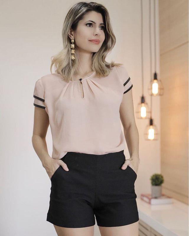 Voir cet article sur Instagram Un article partagé par Srta Pink - Moda Feminina (@lojasrtapink)