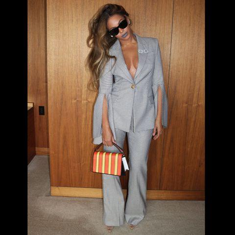 Voir ce post sur Instagram Un post partagé par Beyoncé (@beyonce)