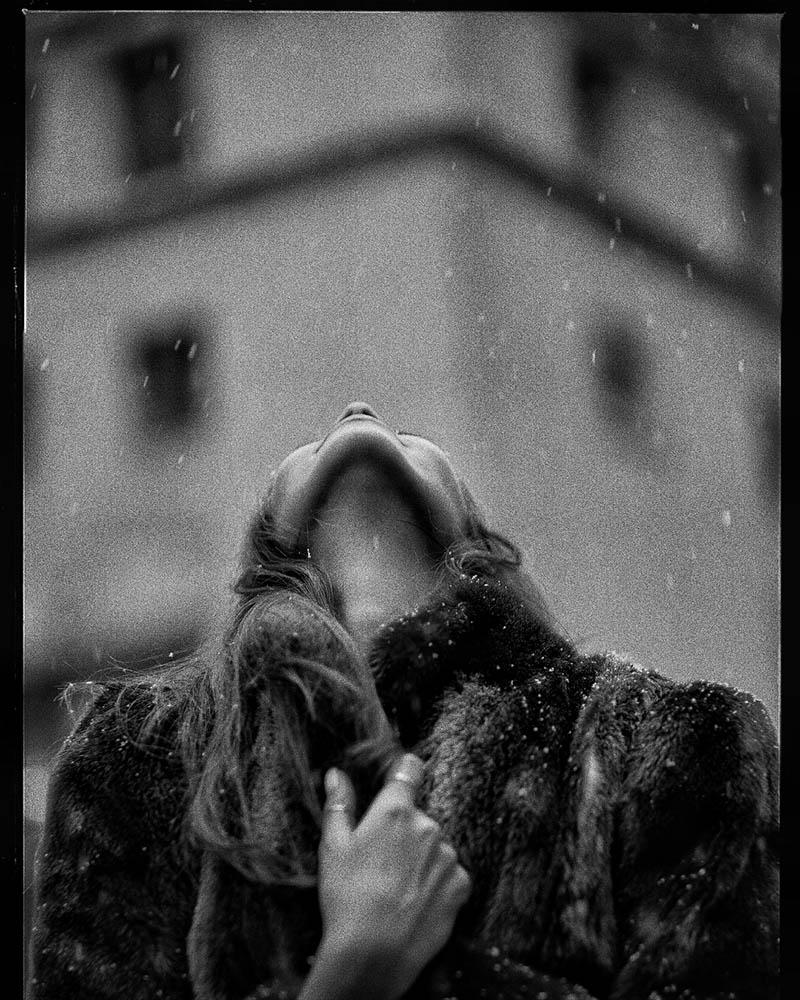 Comment aimer le froid