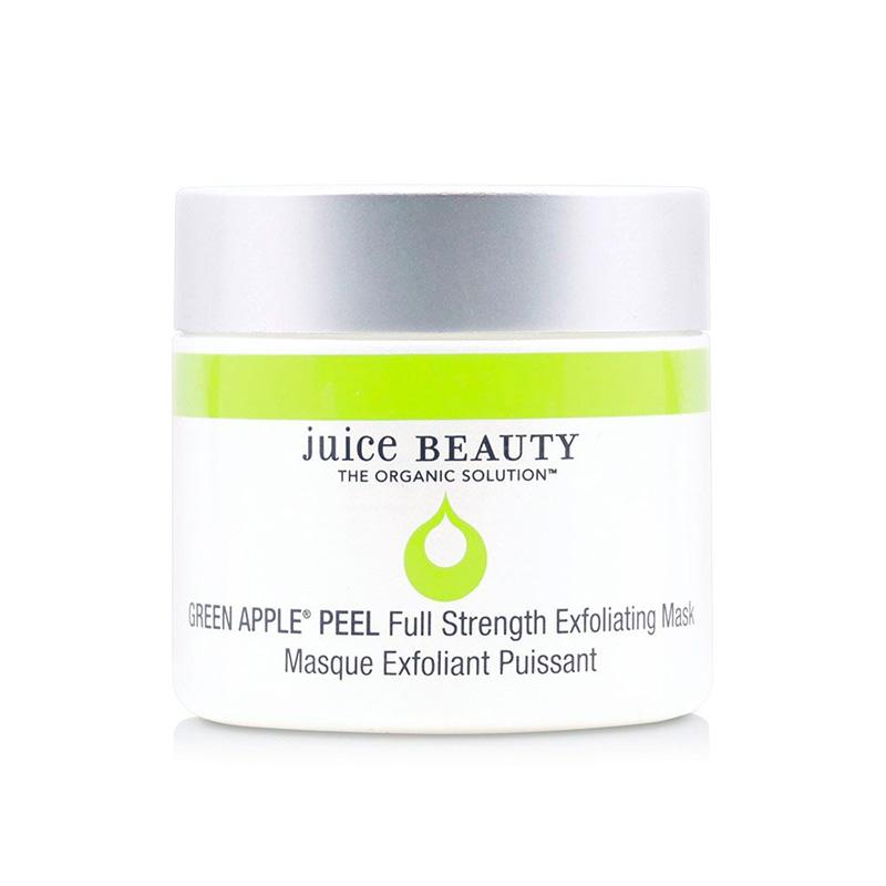 masque aux acides de fruits Juice Beauty GREEN APPLE Peel Full Strength