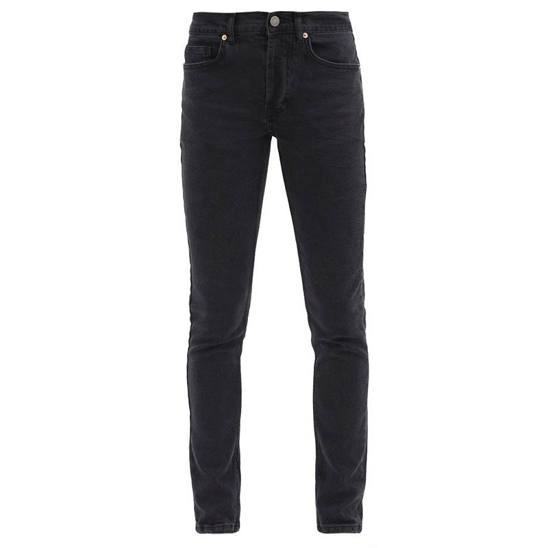 Jean skinny taille haute RAEY Shady