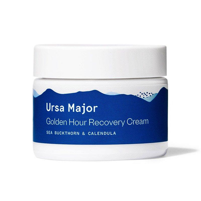 Crème réparatrice Ursa Major Golden Hour