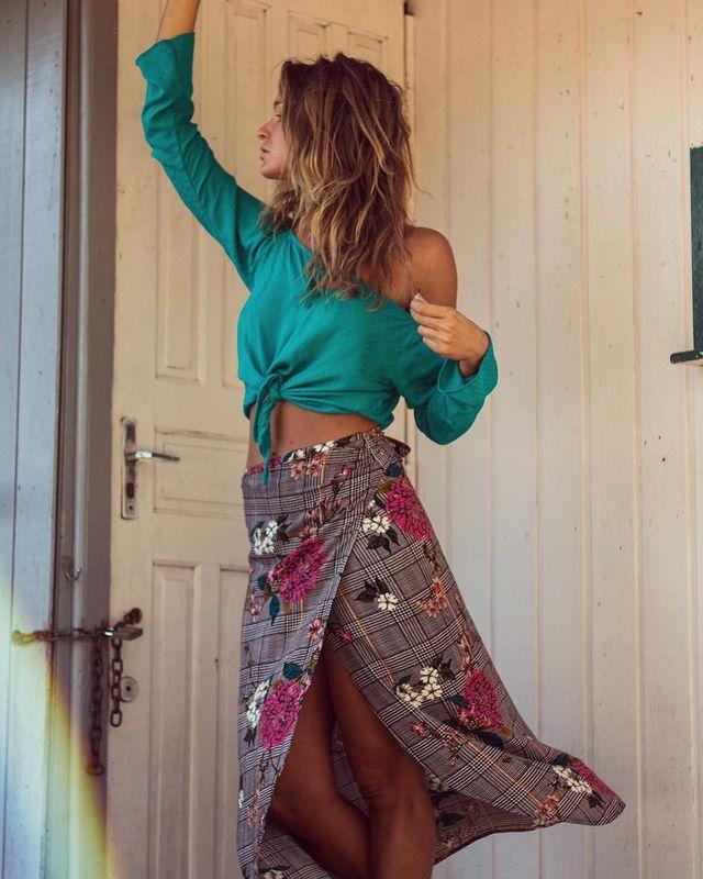 Voir ce post sur Instagram Un post partagé par Biquinis La chica ❥ (@lachicabeachwear)