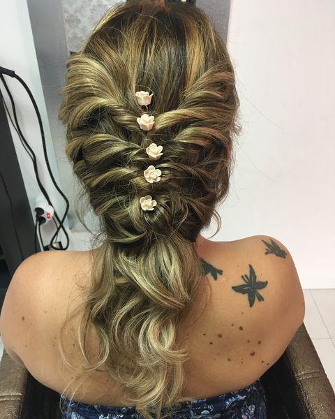 Voir cet article sur Instagram Un article partagé par Soraia Silva Hair Stylist (@soraiasilvahairstylist)