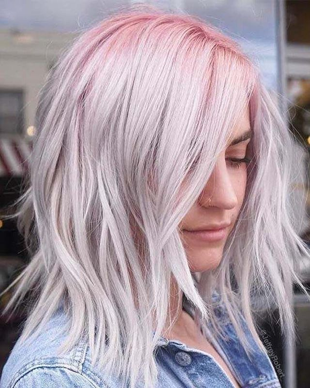 Voir cet article sur Instagram Un article partagé par We ❥ Hair (@marimoonhair)