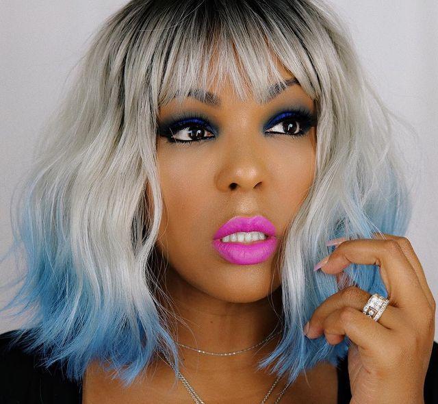 Voir cet article sur Instagram Un article partagé par Favorita Lace Wig (@favoritalacewig)