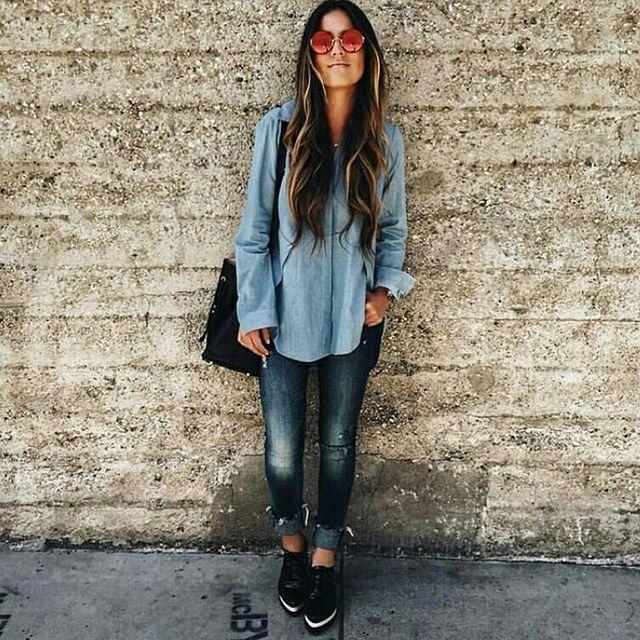 Voir ce post sur Instagram Un post partagé par Look do Dia (@lookeveryday_)